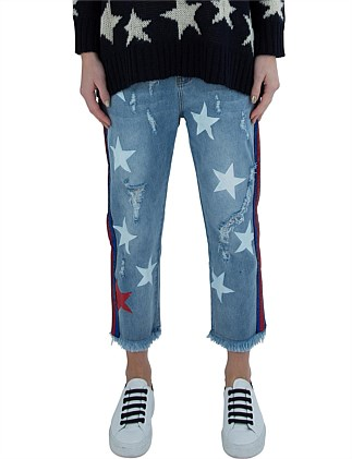 NEAR AND STAR Jeans