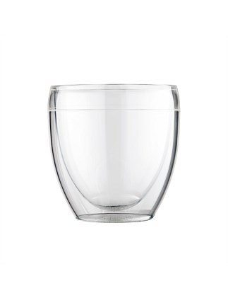 Pavina Outdoor Double Wall Glasses 250ml Set Of 2