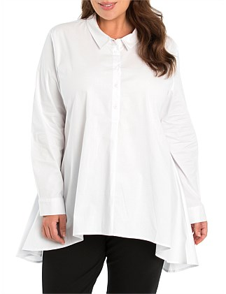 Long Sleeve Modern Shirt
