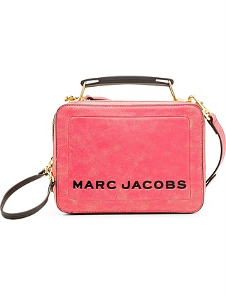 c6cad2c400645 THE BOX BAG Special Offer. Marc Jacobs
