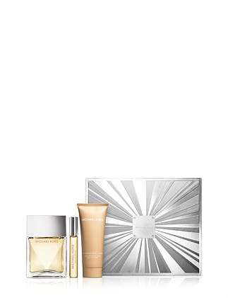 Michael Kors Women Signature Holiday Set