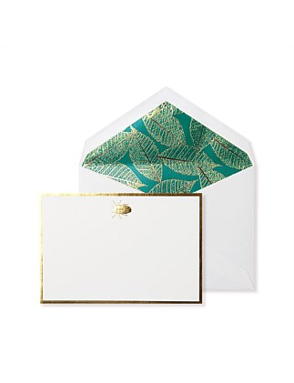 APW BOXED CORRESPONDENCE CARDS
