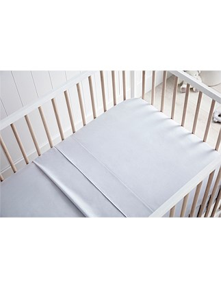 Olly Organic Cotton Flat Sheet