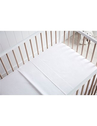 Olly Organic Cotton Fitted Sheet