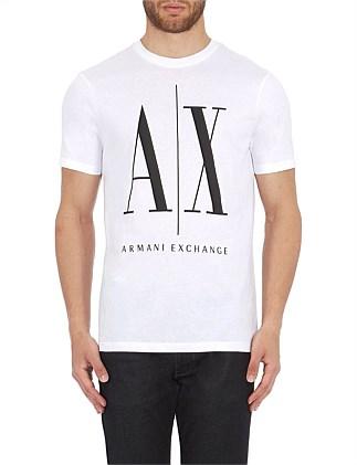 4cc9d1c3 T-Shirt. Armani Exchange