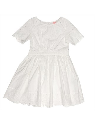 Emmaline Cotton Dress