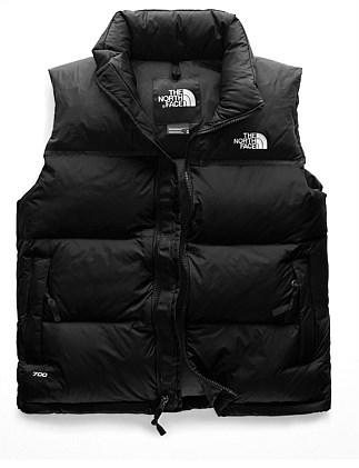 W 1996 Retro Nuptse Vest. The North Face 7c4089359