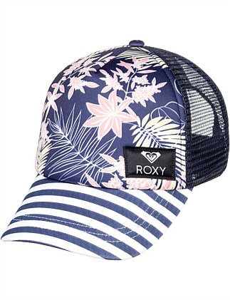 a2c2b8193e9 Just Ok Cap (Girls 8-14 Yrs) Special Offer. Roxy