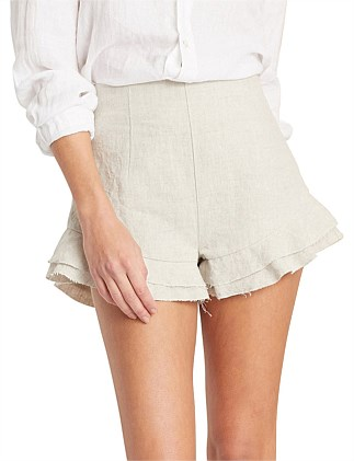 Naturel Short
