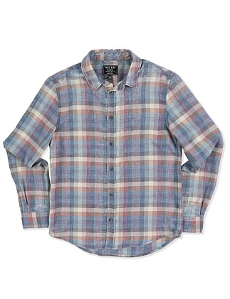 San Diego L/S Shirt (Boys 8-14 Years)