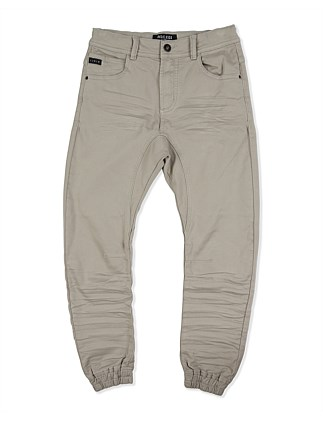 W19 Arched Drifter (Boys 8-14 Years)