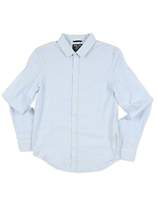 The Malone L/S Shirt (Boys 3-7 Years)