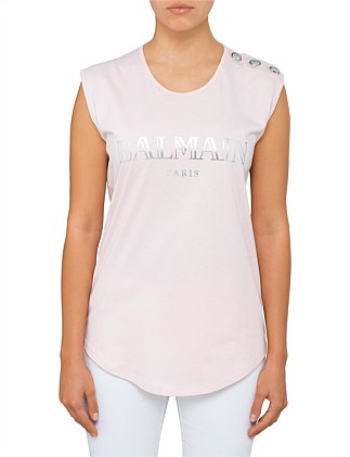 d58147e1 Women's T-Shirts | Designer Tops & T-Shirts Online | David Jones