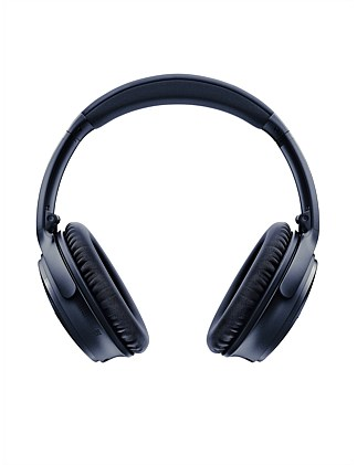 QUIETCOMFORT 35 WIRELESS HEADPHONES II - LIMITED EDIT BLUE