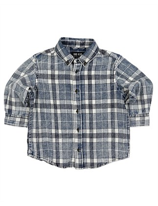 San Mateo L/S Shirt (Boys 0-2 Years)