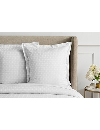 Westell Tailored European Pillowcase - Single