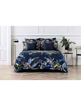 Willow Cove Queen Quilt Cover