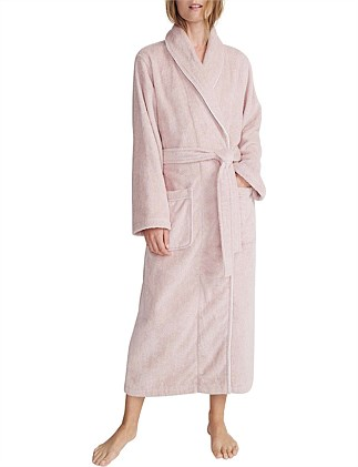 Elissa Lux Egyptian Spa Robe - Extra Small Small Special Offer DJ On Sale.  Sheridan e52ec176c