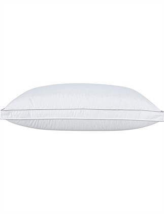 Pure Indulgence White Goose Pillow - Soft