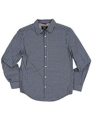 Bel Air Ls Shirt (Boys 3-7 Years)