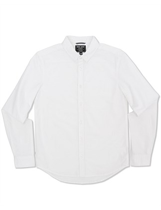 Rickard Ls Shirt (Boys 3-7 Years)