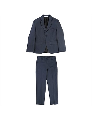Jacket & Trousers Set (4-12Years)