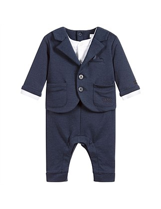 066df127 All In One (3-18Months). Hugo Boss