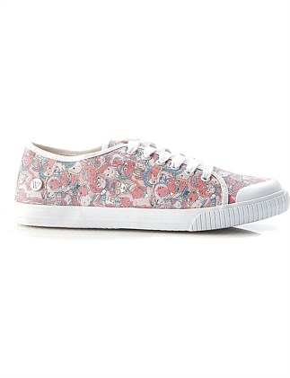Play Empire Canvas Sneaker