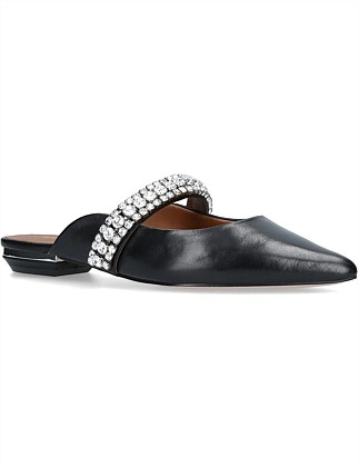 KURT GEIGER LONDON-PRINCELY-BLACK