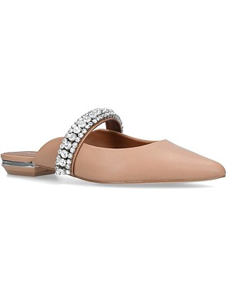 KURT GEIGER LONDON-PRINCELY-CAMEL