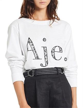 5c9e4fa0 Women's T-Shirts | Designer Tops & T-Shirts Online | David Jones