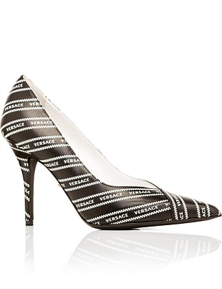 e41d3051372479 POINTED VERSACE TAPE PUMP 95MM