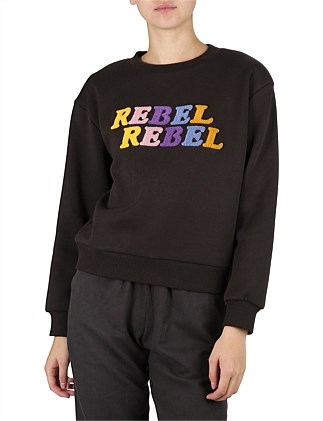 rebel sweat
