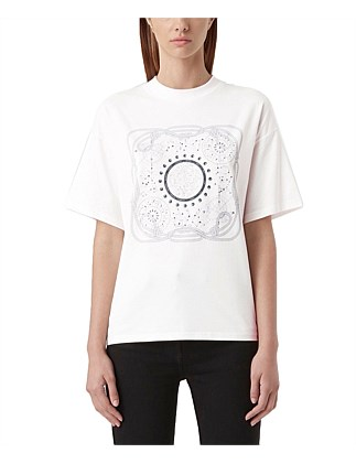 e97d46f490e7 Women's T-Shirts   Designer Tops & T-Shirts Online   David Jones