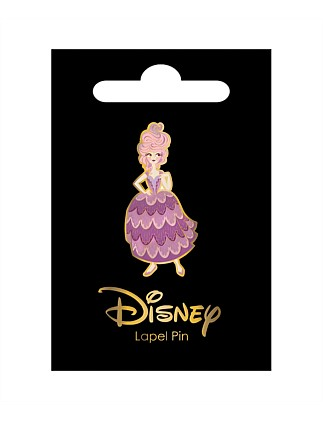NUTCRACKER SUGAR PLUM PIN