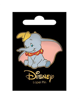 DISNEY DUMBO LAPEL PIN