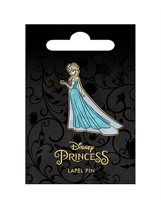 DISNEY PRINCESS ELSA PIN