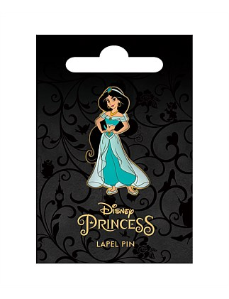 DISNEY PRINCESS JASMINE PIN