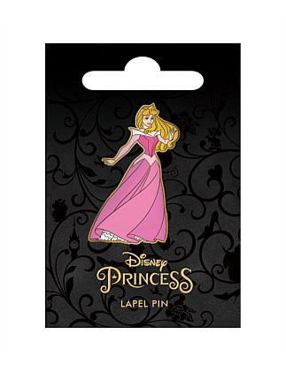 DISNEY PRINCESS AURORA PIN