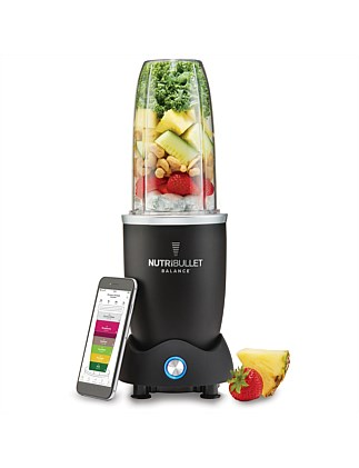 N12S-0907 Balance 9 Piece Personal Blender