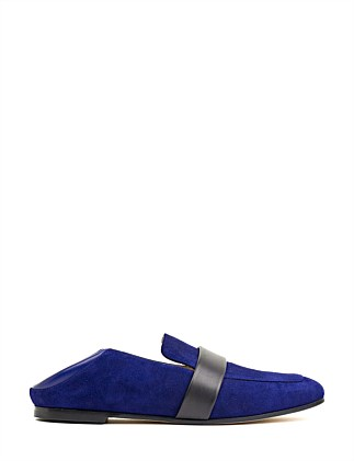 WYLIE COLLAPSIBLE BACK LOAFER