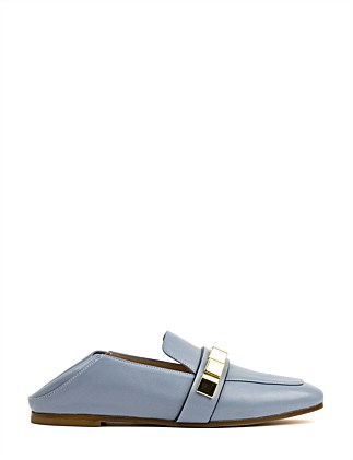 WYLIEPYRAMID COLLAPSIBLE BACK LOAFER