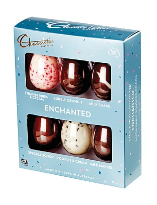 Enchanted Egg Selection 6pk 150g