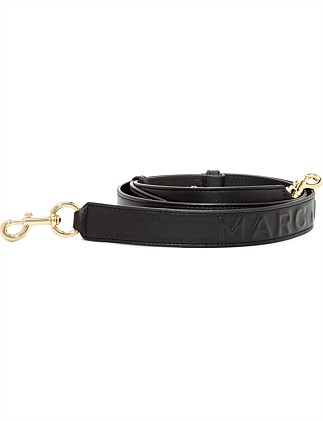e860284ef1d3 Add to wishlist · DEBOSSED LEATHER STRAP. Marc Jacobs