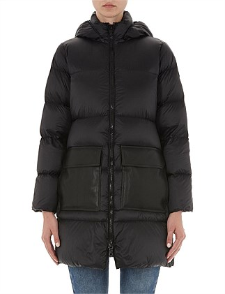 S17-Down Jacket