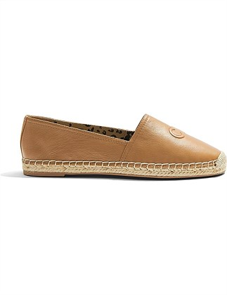 Country Road Logo Espadrille