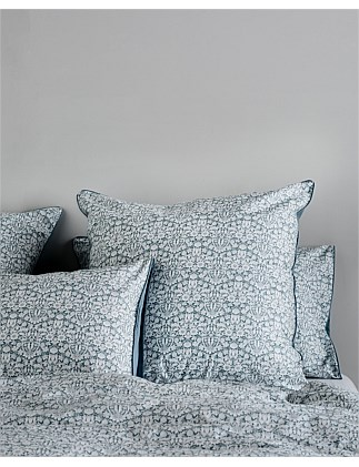 MORTIMER EURO PILLOWCASE