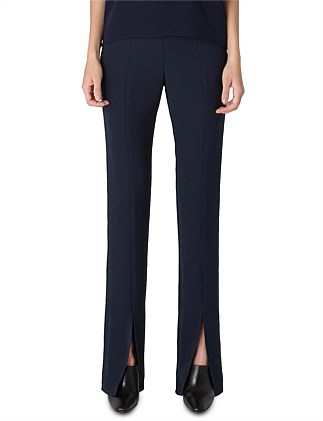 THE SLENDER ILLUSION SLIM PANT