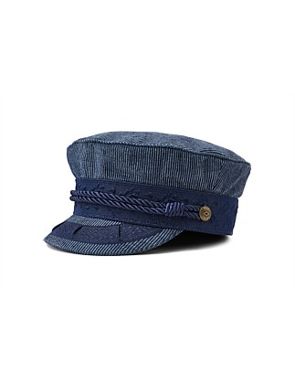 ALBANY CAP On Sale aaecd054e9f6