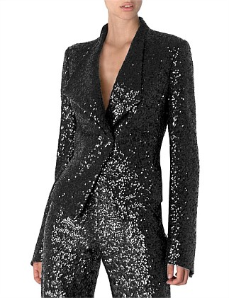 MIDNIGHT IN PARIS JACKET